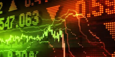 Crisis in the stock market