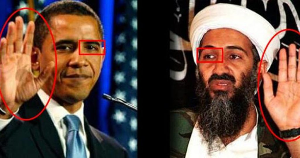 15 Czy Barack Obama to Osama Bin Laden 2